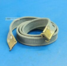 Australian WW2 RAAF Lee Enfield Grey Web Rifle Sling - Original