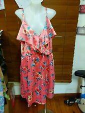 Crossroads Plus Size Floral Dresses for Women