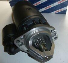 verk. original Bosch Anlasser für KHD, 12V, 3,1 kw, 0001369014, 098601655, 002