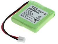 AKKU für SIEMENS GIGASET E40  E45  E450  E455  / E455 ECO / E455 SIM Batterie
