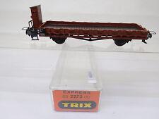 MES-53934Trix Express H0 Guß-Güterwagen mit Ladung sehr guter Zustand