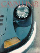 Cavallino Ferrari Magazine Number 17