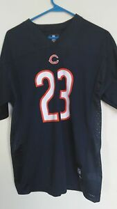 DEVIN HESTER #23 Chicago Bears jersey  Youth XL/Adult S EUC