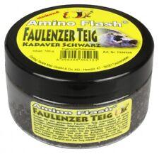 Karpfenteig Angelköder Köder fertig Karpfen Schleie Brassen Teig 4,99€//100g