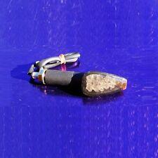 Long LED Tip Signals R1 R6 R3 FZ8 MT09 MT07 GSXR 250R 300 ZX6 ZX12 916 S4R CBR