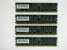 8GB 4X2GB MEMORY FOR HP INTEGRITY RX2600-2 RX2620 RX2620-2 RX4640