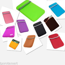 "New PC Tablet Case  Fr 5.5"" 6"", 7"" 7.7"" 8"" 8.2"" 8.9"" 9.4"" 9.7"" 10"" 10.1"" 10.2"