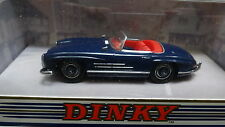 DINKY DY-033/a 1962 Mercedes Benx 300SL Roadster (Blue)