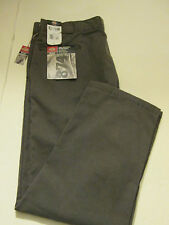 "40 X 30 DICKIES 874 'THE ORIGINAL"" WORK PANTS -BROWN- NWT"