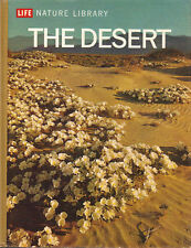 The Desert Life Nature Library A Starker Leopold HC 196