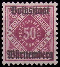 Вюртемберг