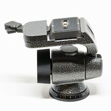 Gitzo GH2750QR Series 2 Magnesium Off Center Ball Head with Quick Release