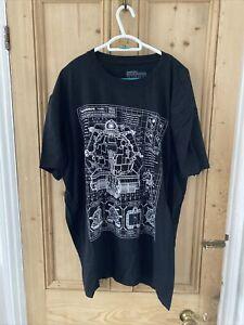 TMNT Teenage Mutant Ninja Turtles Tee T-shirt Size M L Men's Loot Crate NEW