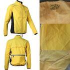 Tour de France Cycling MTB Jerseys Jacket Long Sleeve Wind Coat With black spots