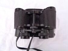 2x Binoculars Carl Zeiss Jena Deltrintem 8x30 1 Q Leather Bag