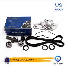 Timing Belt Kit Water Pump for Honda Odyssey Pilot J35A1 J35A4 VTEC 3.5L V6 24v