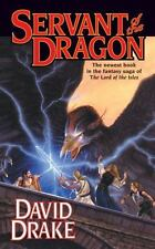 Lord of the Isles: Servant of the Dragon 3 by David Drake (Paperback) Fantasy