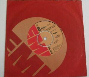 "Wasp (Brian Bennett)  – Melissa 1974 UK 7"" SOUL INSTRUMENTAL NEAR MINT HEAR"