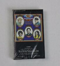 The 5th Dimension CASSETTE TAPE Greatest Hits On Earth soul AQUARIUS 72 Sealed