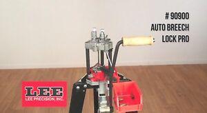 Lee Auto Breech Lock Pro BRAND NEW 90900 new SAME DAY SHIPPING