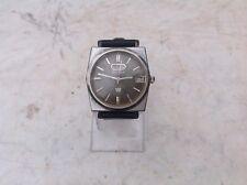 Vintage Citizen crystal 7 avtomatic men's watch