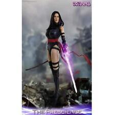 1/6 PSYLOCKE X-Men Female Custom Figure The Prescience Marvel Toys Era TE022
