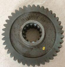 More details for case/ih 5100 series maxxum tractor 30kph main gear 39t a186746