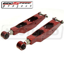 FOR LEXUS IS250 IS350 06-13 XE20 GODSPEED REAR LOWER CONTROL ARM KIT SUSPENSION