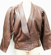 Unbranded Leather Vintage Clothing for Women