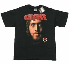 Vintage 1998 DSWT WCW The Giant Paul Wight Shirt Size X-Large