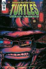 TMNT Urban Legends #10 Main & Variants | IDW VF/NM 2019