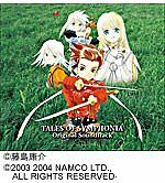USED Tales of Symphonia: Ost CD