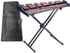 Stagg XYLO-SET 37 Key Xylophone Complete With Mallets, Stand, and Gig Bag - NEW
