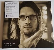Steven Wilson, Transience, New And Sealed CD