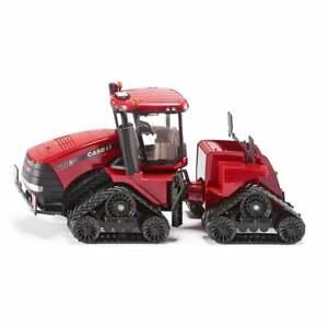 Siku Farmer 3275 CaseIH Quadtrac 600  1:32  UK Seller