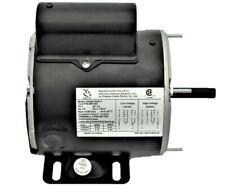 13 Hp Electric 1 Phase Motor Base Mount 1725 Rpm 115v 230v New Old Stock