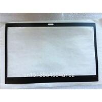 New Original laptop Lenovo Thinkpad T480S LCD Bezel Cover Sticker case 01YN982
