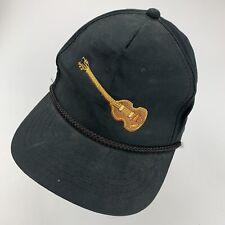 Mac's Back Paul McCartney Vintage Ball Cap Hat Adjustable Baseball