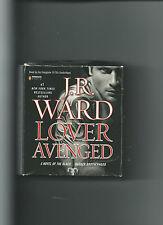 The Black Dagger Brotherhood: Lover Avenged Bk. 7 by J. R. Ward (2009, CD, Unabr