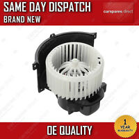 AUDI Q7 3.0 2009>2012 HEATER BLOWER MOTOR FAN *BRAND NEW* 7L0820021Q
