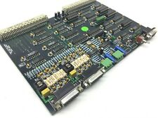 Farley Cutting Systems 930426 VME Servo Interface