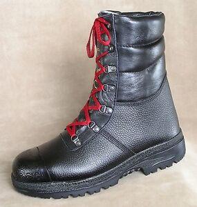 Schnittschutz Schuhe, Forstsicherheitsschuhe,  deutsches Fabrikat