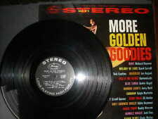 """LP Various """"Songs That Sold A Million - More Golden Oldies""""  Mercury VG+"""