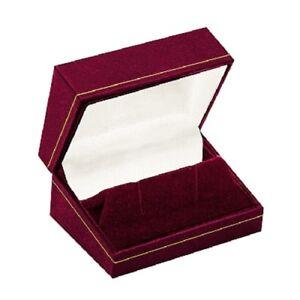 CUFFLINK GIFT BOX (PER 6 BOXES)