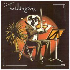 PERCY THRILLINGTON Thrillington CD aka PAUL McCARTNEY – Original CD press