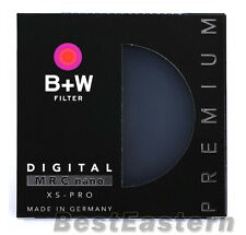 B+W 58mm XS-PRO Kaesemann High Transmission MRC Nano Circular Polarizer Filter