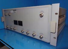 Anritsu Mn7463A Rf Combiner Unit 800Mhz - 2300Mhz
