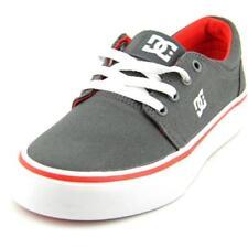 Calzado de niño gris DC color principal gris