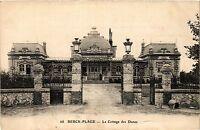CPA BERCK PLAGE Le Cottage des Dunes (414169)
