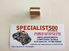 BOCCOLA BRONZO ALBERO MOTORE FIAT 500 EPOCA TUTTE - FIAT 126 EPOCA TUTTE